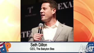 How the Left Killed Satire with the CEO of The Babylon Bee
