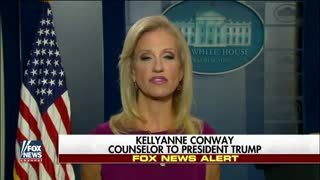 Kellyanne Conway Responds To Politicians Angry Over Trump's DACA Decision - Video