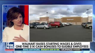 Walmart Announces Huge Benefits for Employees With Families, 63 Sam's Clubs Close for Good. - Video