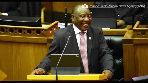 President Cyril Ramaphosa replies to the debate on his State of the Nation Address