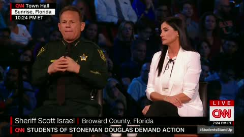 Watch How Pro-Gun Sheriff Reacts When Dana Loesch Blasts Law Enforcement 1