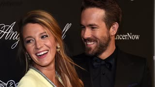Blake Lively Makes Appearance After Having Second Baby - Video