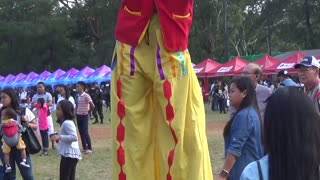 Funny Tallest People  - Video