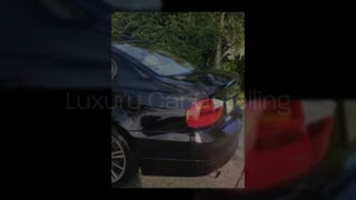 Mobile car detailing brisbane - Video