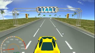 Fever For Speed Racing Game 2014 - Video