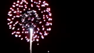 Amazing Fireworks - Video