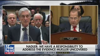 Nadler and Collins opening statement