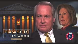 Lin Wood Fireside Chat 13 | U.S. Supreme Court Refuses to Hear Sidney Powell's Election Fraud Case