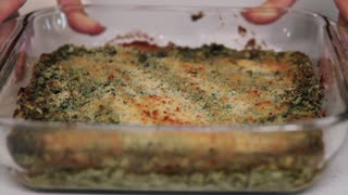 Houston's 4 Cheese Spinach and Artichoke Dip Recipe - Video