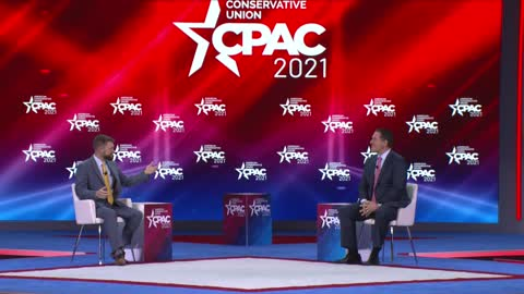 CPAC 2021- California Socialism: Promising Heaven, Delivering Hell