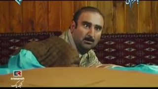 Funny moments from Paytakht TV series - Video