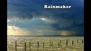 Rainmaker - composed by Yohanan Cinnamon - from Fun Time album - Video