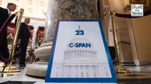C-SPAN suspends Steve Scully indefinitely for lying about being hacked