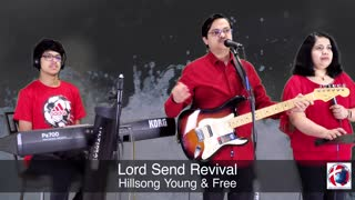 Lord send revival