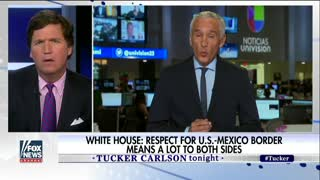Wayne Dupree Trashes Univision's Jorge Ramos Over Racist Remarks - Video