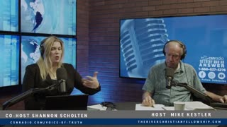 Episode 217 Shannon Scholten and Mike Kestler