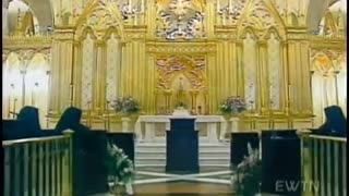 The Angelus Prayer with Mother Angelica