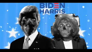 Biden and Harris Live