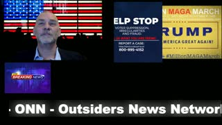 Real News Weekly! Onn - Outsiders News Network