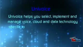 Business Telephone Systems - Video