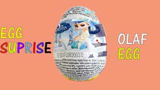 eraser suprise and egg suprise - draw superhero marval - egg frozen - Video