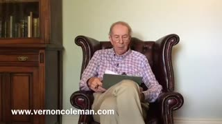 DR VERNON COLEMAN - HOW THE CORONAVIRUS HAS PERMANENTLY DESTROYED HEALTH CARE