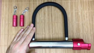This Bike Lock Is Unpickable! - Video