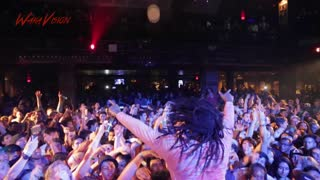 Waka Vision Presents : Squad Access Ep. 2 - Waka Flocka LIVE @ The House of Blues - Video