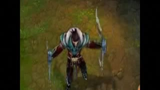 When I'm Draven League of Legends - Video