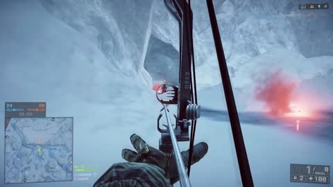 Battlefield 4 Final Stand - Phantom Bow Kills