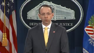 Mueller Indicted 13 Russian Nationals, Trump Declared Victory, But Investigation Could - Video