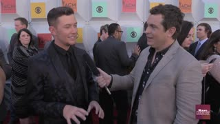 Scotty McCreery talks about the 'American Idol' finale | Rare Country
