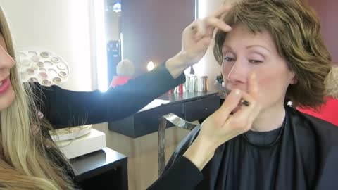 MAKEOVER! I Can't Take It All In! by Christopher Hopkins,The Makeover Guy®