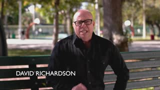 David Richardson for Congress - Florida State Representative for District 113 - Video