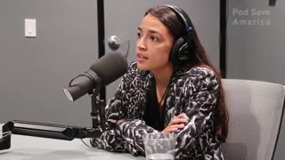 Alexandria Ocasio-Cortez: 'Upper middle class does not exist anymore in America'
