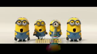 Despacito by your favorite annoying Minions - Video