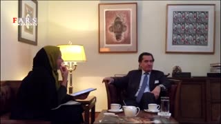 Ambassador of Mexico to Iran comments on Iranian culture - Video
