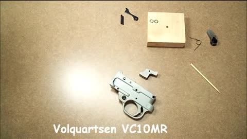 Ruger 10/22 Trigger Shim Kit Installation Instructions - Original TriggerShims Kits