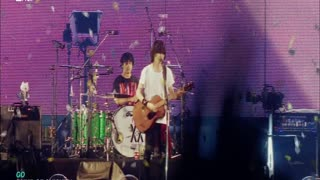 BUMP OF CHICKEN - GO [1440x1080i h264 MTV HD] - Video