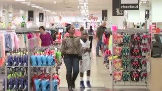 JC Penney Q2 loss narrows, sales climb - Video