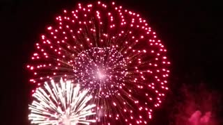 Independence Day Fireworks - St. Louis