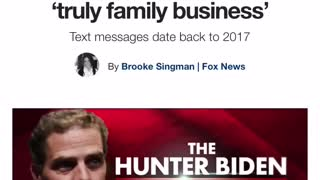 Hunter Biden report
