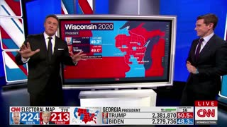 Video Evidence of Voter Software Fraud - Wisconsin (WI)