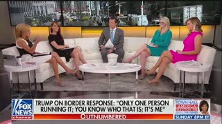 Hegseth scolded by Fox News co-host for laughing at idea of climate refugees