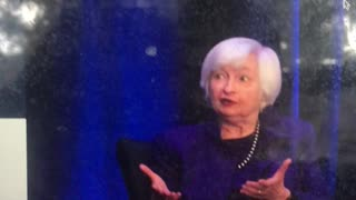 Janet Yellin could regulate bitcoin and cryptocurrency