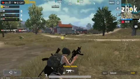 How To Avoid Getting Killed In Rozhook Pubg Game