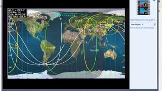 See Broadcasting Live from the International Space Station (ISS) HD - Video