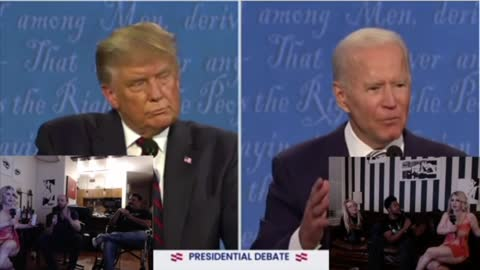 First Presidential Debatecast Way Too Late with A Bunch of Folx (s23e19)