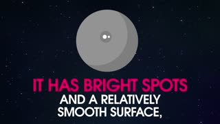 What Is A Dwarf Planet? - Video