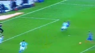 Leo Messi goal vs Real Sociedad - Video